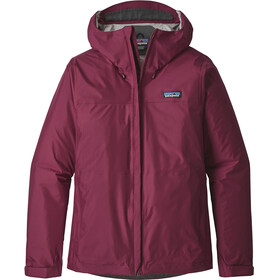 Patagonia W's Torrentshell Jacket Arrow Red